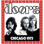 Album Aragon ballroom, chicago, july 21st, 1972 (hd remastered version) de The Doors