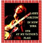 Album At my father's place, new york 1978 (HD remastered edition) de Larry Carlton