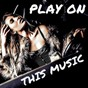 Compilation Play on this music avec Ray J / Sevan / DJ L Club / Aaron Zx / Cyriaque...