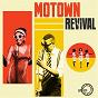 Album Motown revival de Jeff Taylor, Allison Taylor