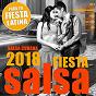 Compilation Salsa fiesta 2018 - salsa cubana avec Léo / Los 4 / Ciclon Cubano / Los Desiguales / El Pequeno de la Salsa...