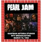 Album MTV unplugged, 1992 (HD remastered edition) de Pearl Jam