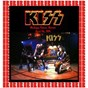 Album 'cold burdon (gypsy eye 069)', michigan palace detroit, michigan, usa april 7th, 1974 (hd remastered edition) de Kiss