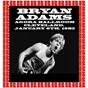 Album Agora Ballroom, Cleveland, January 6th, 1982 (Hd Remastered Edition) de Bryan Adams