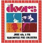 Album Live in vancouver, 1970 (HD remastered edition) de The Doors