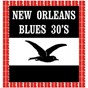 Compilation New orleans blues 30's (HD remastered edition) avec Lawrence Walker / Richard Rabbit Brown / Lillian Glinn / Will Day / Mary Butler...