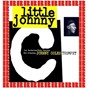 Album Little johnny C (HD remastered edition) de Johnny Coles