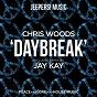 Album Daybreak de Chris Woods