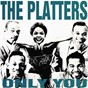 Album Only you (and you alone) de The Platters