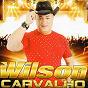 Album O quente do arrocha de Wilson Carvalho