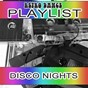 Compilation Retro Dance Playlist Disco Nights avec Sinitta / Anita Ward / France Joli / Harold Melvin / The Blue Notes...
