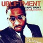 Album Upliftment de Gappy Ranks