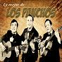 Album Lo mejor de los panchos de Los Panchos