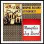 Album Memphis jug band at their best de Memphis Jug Band