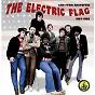 Album Live from california 1967-1968 de Electric Flag