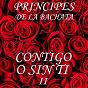 Album Con tigo o sin ti II de Principes de la Bachata, DJ Unic