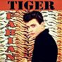 Album Tiger de Fabian
