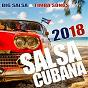 Compilation Salsa cubana 2018 (70 exitos) avec Los 4 / Michel Vega / Lkm, DJ Unic / Micky / Disnay...
