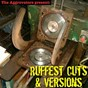 Compilation Ruffest cuts & versions avec Lloyd Parks / Dennis Brown / The Maytones / The Aggrovators / Doreen Murray...
