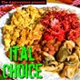 Compilation Ital choice avec U-Roy / Tommy MC Cook / Johnny Clarke / Little Joe / Shorty the President...