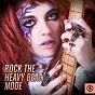 Compilation Rock the heavy beat mode avec Lolita's Blood Orange / Jason Cardinal / Jay Laroye / Nicoletta Nomicou / Steve Garrison...