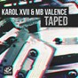 Album Taped de Karol XVII, MB Valence