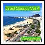 Compilation Brasil classics, vol. 4 avec Vanja Orico / Agostinho dos Santos / Maysa / Sylvia Telles / Stan Getz & Charlie Byrd...