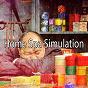 Album Home spa simulation de Serenity Spa Music Relaxation