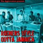 Compilation Rockers style outta jamaica avec Barry Brown / Johnny Clarke / Horace Andy / Delroy Wilson / Leroy Smart...