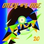 Compilation Only #s one / 20 avec Louis Armstrong / James Brown / Gloria Jones / The Platters / Five Blind Boys...
