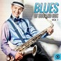 Compilation Blues of 50's and 60's, vol. 1 avec The Cosaters / Brook Benton, Dinah Washington / Lee Dorsey / Sam & Dave / Jimmy Jones...