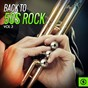 Compilation Back to 50s rock, vol. 3 avec Norman Wisdom / Ray Anthony / Alma Cogan / Archie Bleyer / The Chordettes...