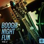 Compilation Boogie night fun, vol. 2 avec Jimmy Nelson / Jimmy Lee & Wayne Walker / Little Walter / Jimmy Rogers / Jackie Brenston...