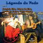 Compilation Légende du fado, vol. 1 avec Hermínia Silva / Armandinho / Alfredo Marceneiro / João Ferreira-Rosa / Tristão da Silva...
