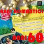 Compilation Anni romantici anni 60 avec Salvatore Adamo / Adriano Celentano / Chubby Checker / Mina / Peppino Di Capri...