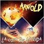 Album La copa de la vida de Arnold