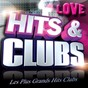 Compilation Hits & clubs love (les plus grands hits clubs love) avec Ice House / Barry White / Sabrina / 10 CC / Double Dee...