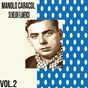 Album Manolo caracol / su mejor flamenco, vol. 2 de Manolo Caracol