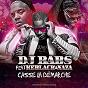Album Casse la démarche (feat. keblack, naza) de DJ Babs