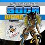 Compilation Ultimate soca (lucian soca classics) avec Mongstar / Qpid / G.O.B. / Iwa / Marie-Anne...