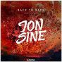 Album Back to back (feat. eva-lina) de Jon Sine