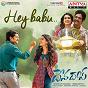 "Album Hey babu (from ""devadas"") de Karthik, Ramya Behara"
