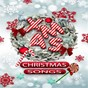 Compilation Christmas songs avec Harold Melvin, the Bluenotes / Bing Crosby / The Platters / Perry Como / Harry Belafont...