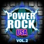 Compilation Power Rock USA, Vol. 2 avec Ted Nugent / Moon Martin / 38 Special / Lynyrd Skynyrd / Brownsville Station...