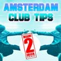 Compilation Amsterdam club tips avec Jason Rivas / Simsoneria / Old Brick Warehouse, Jason S Afro House Connection / Jason Rivas, Medud Ssa / Organic Noise From Ibiza...