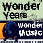 "Compilation Wonder years, wonder music, vol. 54 avec Linda Ronstadt / Iron Butterfly / The Animals / Elvis Presley ""The King"" / Manfred Mann..."