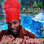 Album Now and forever de Jah Mason