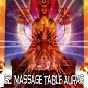 Album 52 massage table auras de Asian Zen Spa Music Meditation