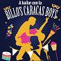 Album A bailar con la billo's caracas boys de Billo'S Caracas Boys