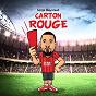 Album Carton rouge de Serge Beynaud